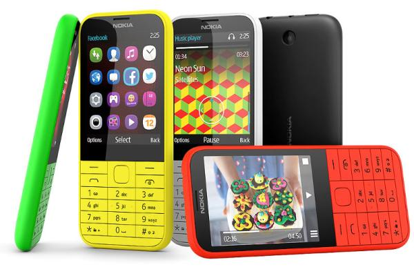 Nokia 225 Dual SIM sales commence in India