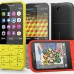 Nokia 225 and dual SIM version budget phones announced