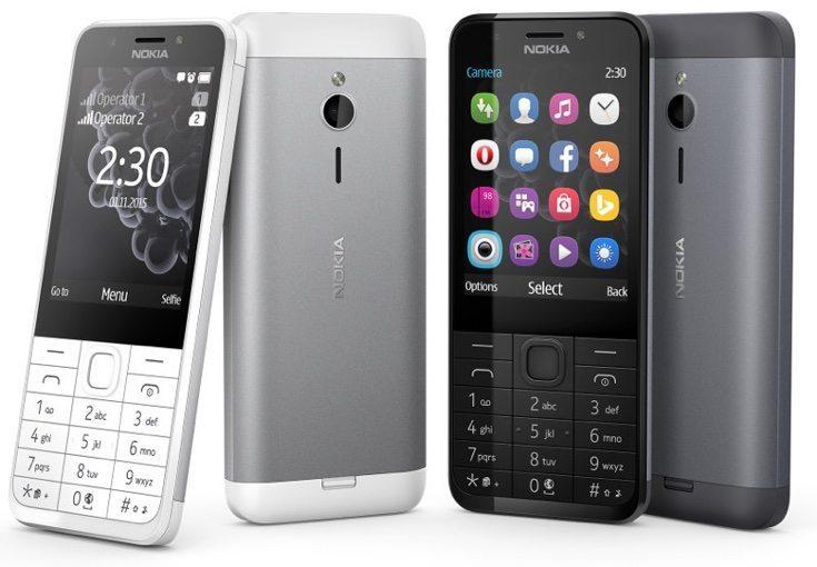 Nokia 230 price in India