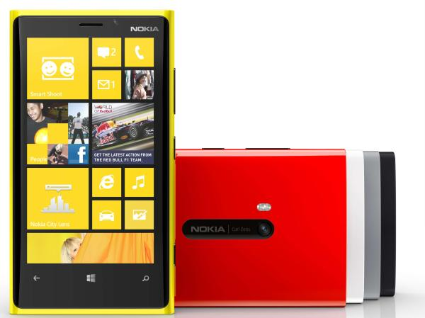 Nokia Amber update hitting Lumia hardware now