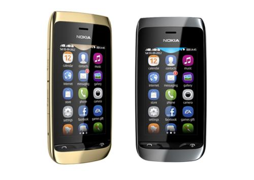 Nokia Asha 310 launched with pricing in India