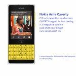 Nokia Asha QWERTY Touch has 210 similarities
