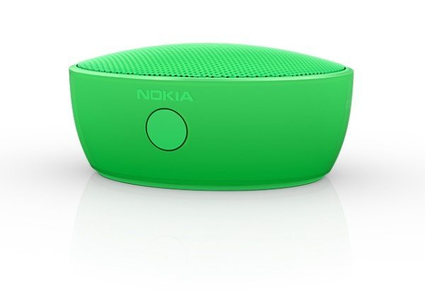 Nokia Bluetooth Minispeaker for Lumia 630, 635, 930 incoming