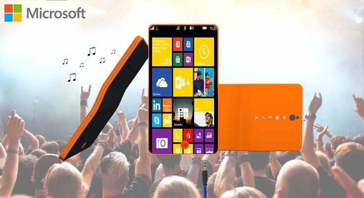 Nokia Ember design