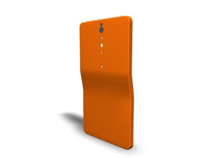 Nokia Ember design b