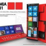 Nokia Lumia 1001 concept needs a release date