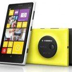 Nokia Lumia 1020 SIM-free price, pre-order