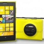 Nokia Lumia 1020 appears with launch event live streaming