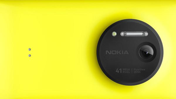 Nokia Lumia 1020 camera positives over DSLR