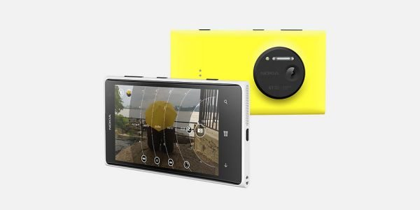 Nokia Lumia 1020 review collection pic 2