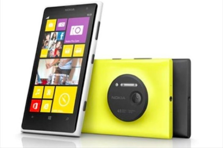Nokia Lumia 1020 vs. Samsung Galaxy K Zoom camera video review