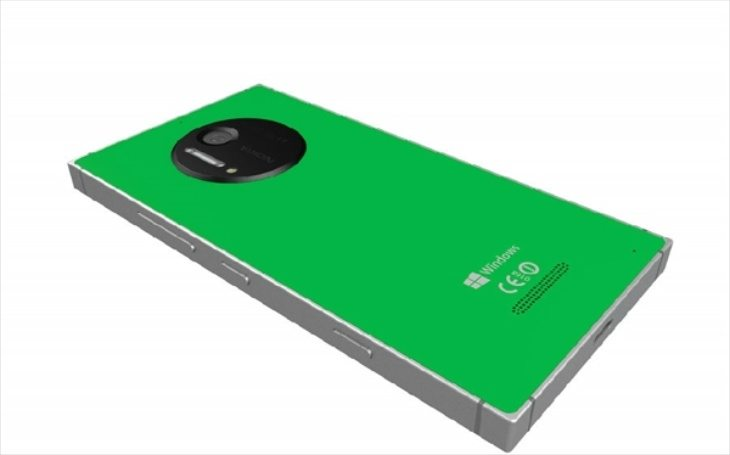 Nokia Lumia 1030 b