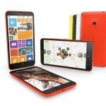 Nokia Lumia 1320 vs Sony Xperia T2 Ultra in most admirable