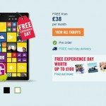 Nokia Lumia 1520 UK price unveiled
