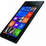 Nokia Lumia 1520 on ATT firmware update