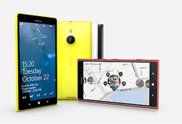 Nokia Lumia 1520 refresh coming