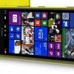 Nokia Lumia 1520 update reveals nothing special