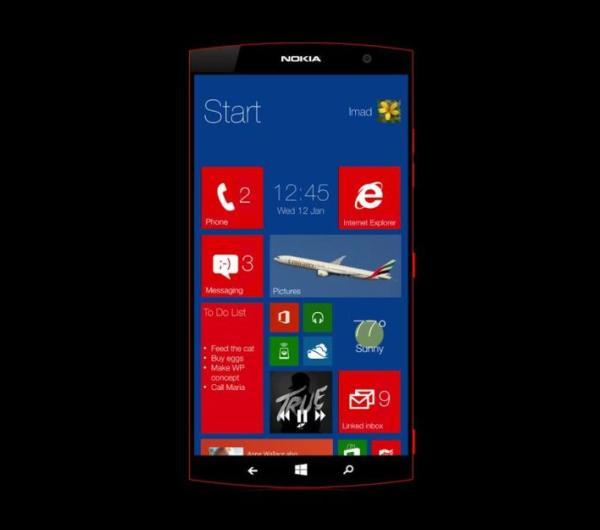 Nokia Lumia 1530