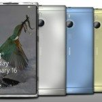 Nokia Lumia 1620 design pushes boundaries