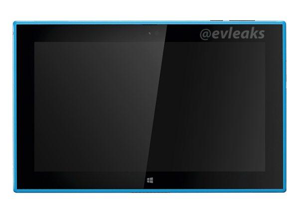 Nokia Lumia 2520 RT tablet, fail vs success