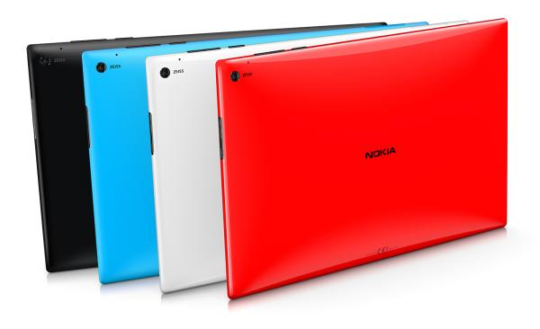Nokia Lumia 2520 problem found, sales halted