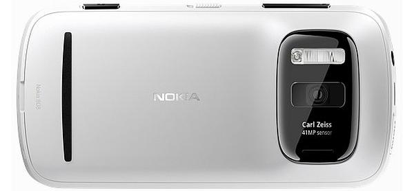 Nokia Lumia 41MP Pureview sensor will cause rivalry