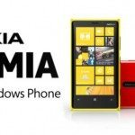 Nokia Lumia 520, 620, 720, 925 family comparison