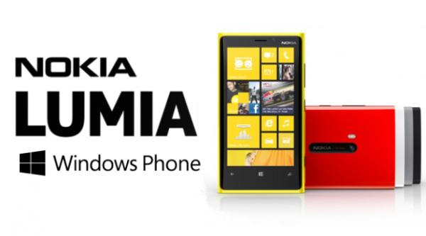 Nokia Lumia 720, 925 and family comparison