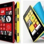 Nokia Lumia 520 & 720 to assault midrange market