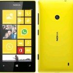 Nokia Lumia 520 US unlocked availability and price