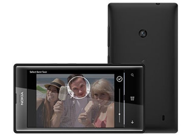 Nokia Lumia 520 Vodafone UK with ultra-low price