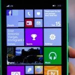 Nokia Lumia 520 and 925 Windows Phone 8.1 update b