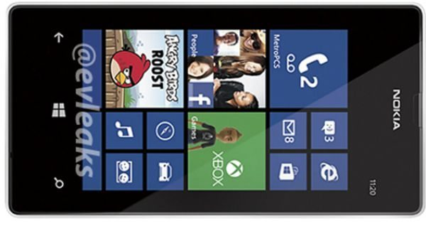 Nokia Lumia 521 for MetroPCS needs price strategy