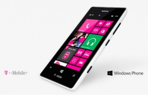 Nokia Lumia 521 price deal for limited time