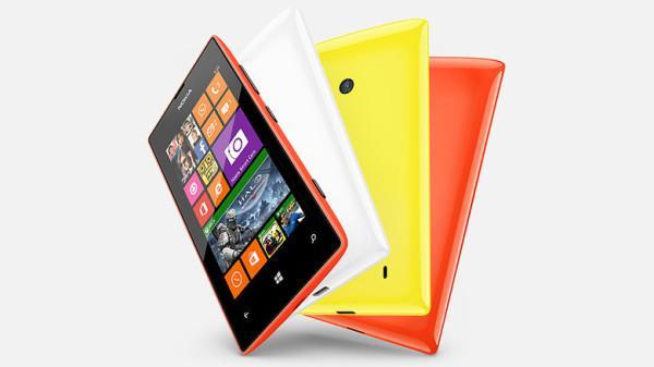 Nokia Lumia 525, 1320 India release set