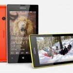 Nokia Lumia 525 price for Vietnam, Singapore