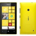 Nokia Lumia 525 price in India and release