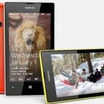 Nokia Lumia 525 release to bring style and fun