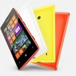 Nokia Lumia 525 released and priced