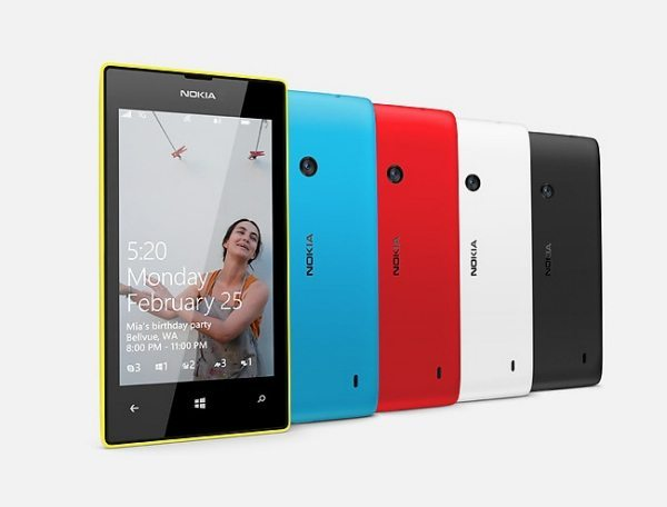 Nokia Lumia 525 vs Xolo Q800 prompts shock victor pic 2