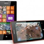 Nokia Lumia 525 vs.Lumia 520 hands on video review