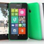 Nokia Lumia 530 arrives for sale