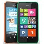 Nokia Lumia 530 early UK availability