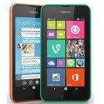Nokia Lumia 530 early UK availability