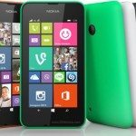 Nokia Lumia 530 specs confirmed