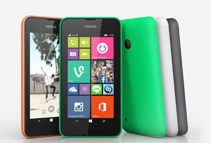 Nokia Lumia 530 vs Nokia X Dual Sim showdown