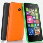 Nokia Lumia 603 UK pre-orders open, available from May 20