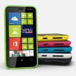 Nokia Lumia 620 priced & launched in India
