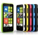 Nokia Lumia 620 treated to Lumia Black update
