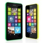 Nokia Lumia 630 Dual SIM India release pegged with price